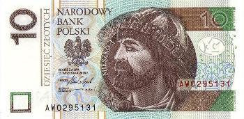 Злотий фото сколько стоит 1 рубль 1924