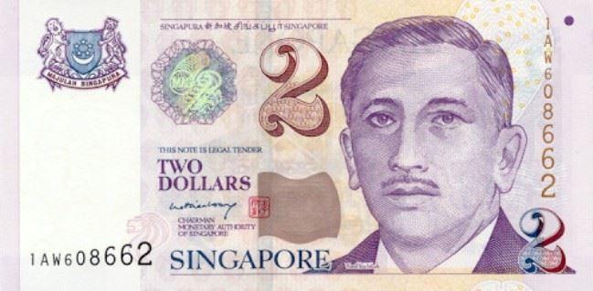 Курс сингапурский доллар татьяна евтушенкова