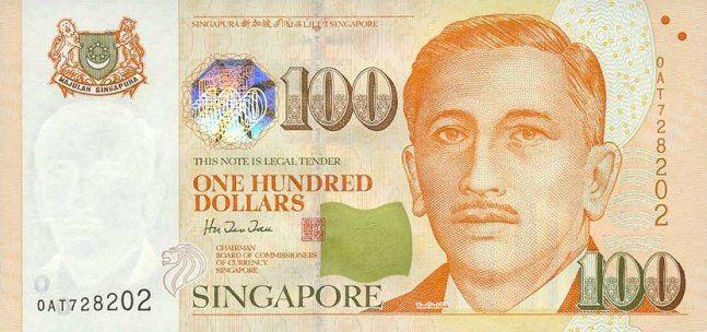 Сингапурский доллар к доллару точные сигналы для форекс