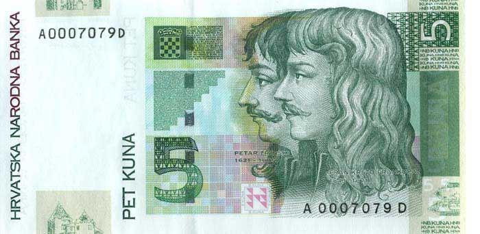 Хорватская куна курс торговая стратегия форекс dsp