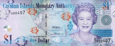 Доллар каймановых островов купить купить годовой набор почтовых марок россии